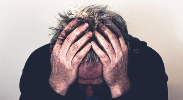 Stres a depresja - Wpływ kortyzolu na depresję