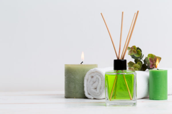 dyfuzor tradycyjny do aromaterapii