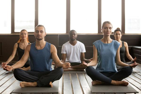 kurs vipassana - zajęcia grupowe z medytacji